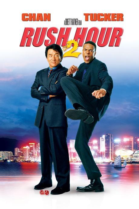 Rush Hour 2 (2001) de Brett Ratner