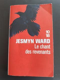 Le chant des revenants - Jesmyn Ward *****