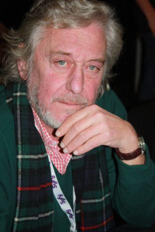 [Carnet noir] Patrick Poivey, la voix française de Bruce Willis, est mort