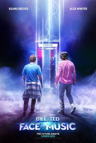 [Trailer] Bill & Ted Face The Music : le trailer pour le troisième volet de la saga déjantée !