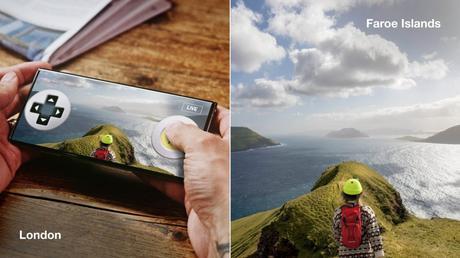 Les Iles Féroé inventent le remote tourism