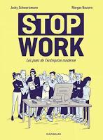 Stop Work - Jacky Schwartzmann et Morgan Navarro