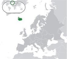 Ponnukokur ( Pancakes d'Islande)