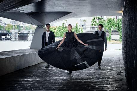 G-Star RAW présente le Ballet de Distanciation Sociale