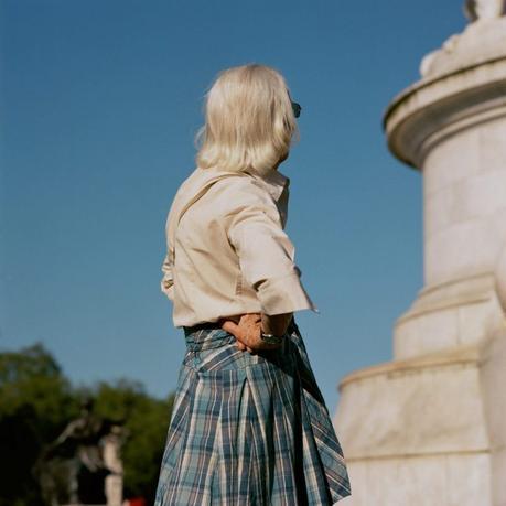 Linda Brownlee : l'art de capturer la beauté invisible