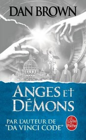 Robert Langdon, tome 1 - Anges et démons