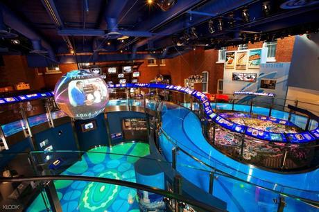 La vision du futur s'expose au Walt Disney Family Museum