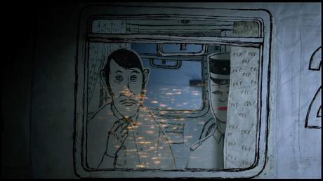 Kill It and Leave this Town, le trip sensoriel animé de Mariusz Wilczynski