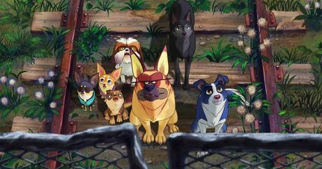 « Nous, les Chiens », un film d'aventure enivrant et lucide sur la cause animale