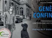 Livre photos: Genève confinée photographe Demir Sönmez