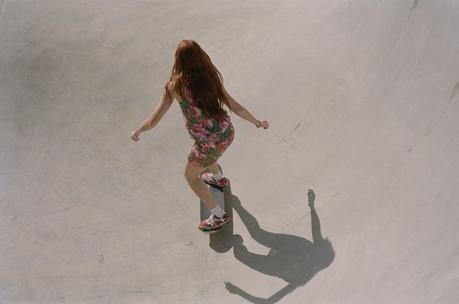 Kenzo x Vans : la collab' de l'été
