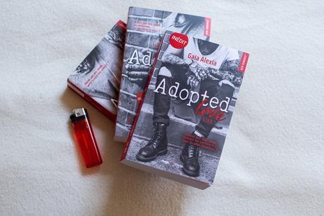 Adopted love #3 – Gaïa Alexia