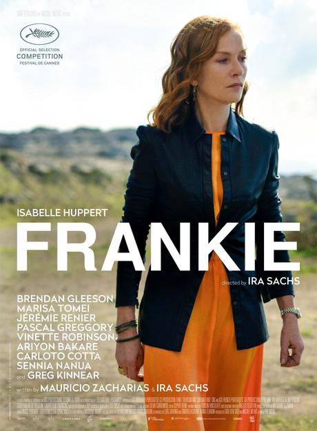 Frankie (2019) de Ira Sachs