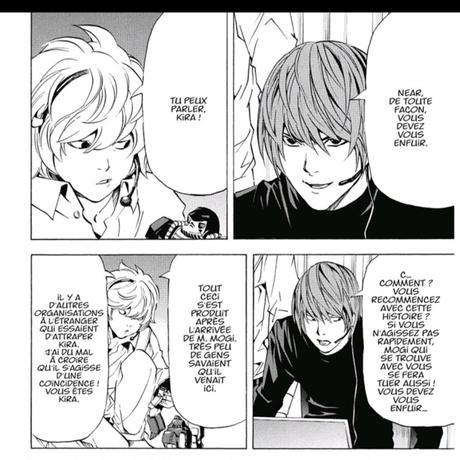 Vendredi manga #49 – Death note T10 alt=