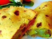 Samodillas samosas-quesadillas
