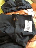 AZ/AR : la marque de vêtements techniques engagée et féminine