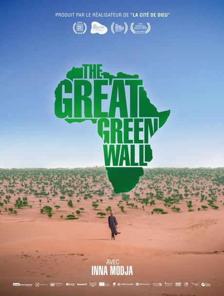 Film documentaire The Great Green Wall