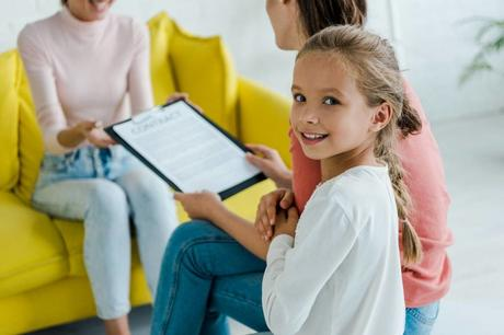 Comment faire garder son enfant en toute confiance ?
