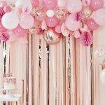decoration anniversaire 18 ans fille
