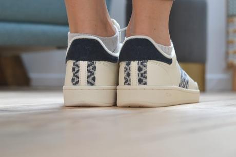 N'GO : mes sneakers éthiques