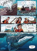 Sea Shepherd T1 : Milagro - Guillaume Mazurage