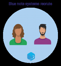 Blue note systems recrute un(e) technico-commercial(e) CRM, sédentaire