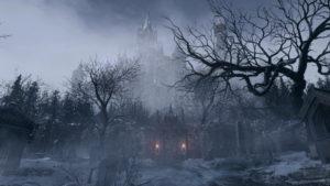 Resident Evil VIII : village - PS5/XboxX (Capcom) sortie en 2021
