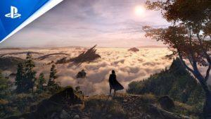 Project Athia - PS5/XBoxX (Luminous Production - Square Enix)