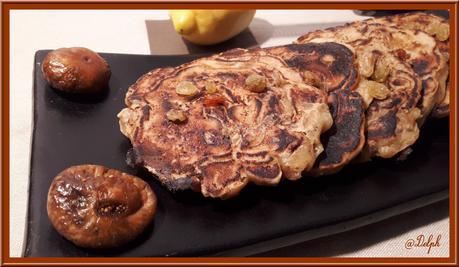 Pancake de Croatie