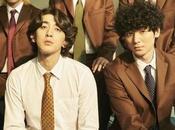 """Coréens s'enthousiasment pour """"Jannabi"""""""