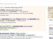 Améliorer requêtes Google