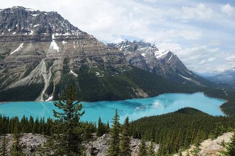 Voyage senior au Canada: les préparations nécessaires