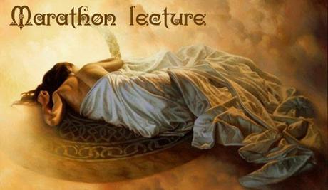 Marathon lecture #20