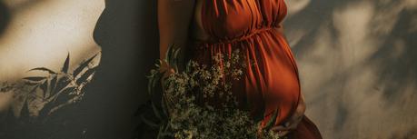 Robes de grossesse pas chères : ma sélection pour femme enceinte en été !