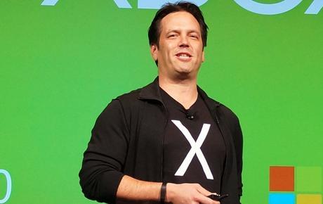 Xbox Series X : Phil Spencer se montre confiant avant la conférence de juillet