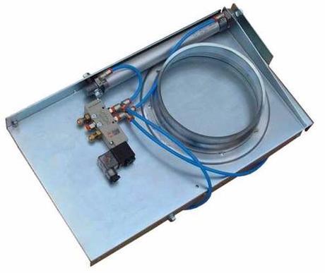 climatiseur électrique