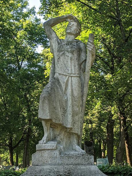 Nordfriedhof München (2) — 12 new Pics