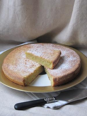 Torta de Benoît