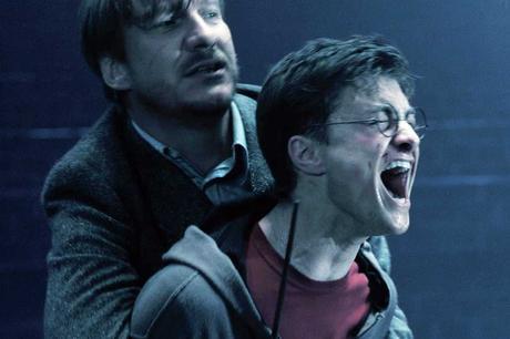 Harry Potter et l'Ordre du Phénix. J.K. ROWLING – 2007 + Film