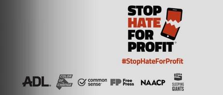 #StopHateForProfit : et si la fRance s'y mettait aussi ? #NOHaters #sleepingGiants #racisme