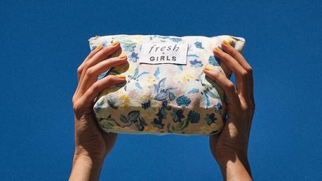 Fresh x Girls in Paris : la trousse beauté de l'été