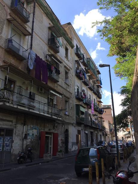 La Dolce Vita à Naples