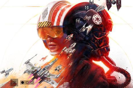 De nombreux news concernent Star Wars Squadrons d'après Electronic Arts