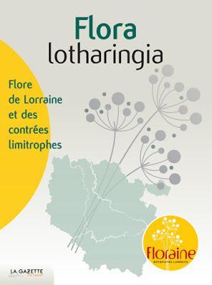 Flora lotharingia (Flore de Lorraine et des contrées limitrophes)