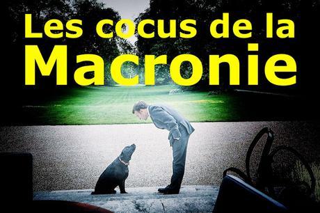 Les cocus de la Macronie