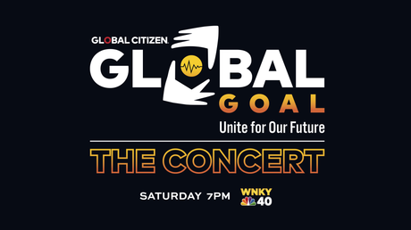 Live report : Le grand show live de Global Citizen, Global Goal – Unite For Our Future