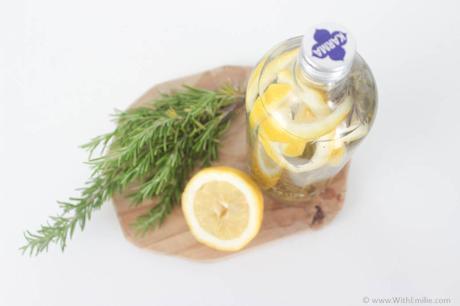 Ma recette de nettoyant Zéro-Déchet au vinaigre