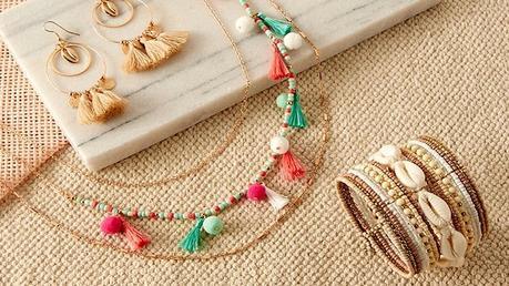 Vente privée MOA : bijoux et accessoires à petits prix