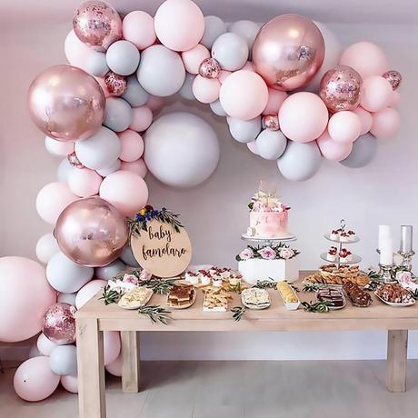 decoration 1 anniversaire