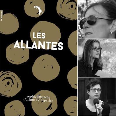 Sophie Eustache, Corinne Le Lepvrier | El blâd  el medina le pays la ville